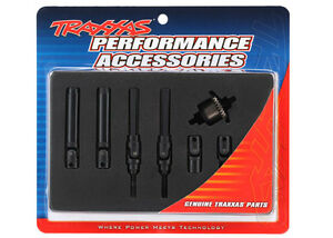 Traxxas 7252 Kit Transmission Différentiel Avant 1/16/differentiel Fr