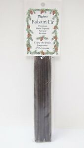 image is loading paine 039 s balsam fir hand dipped natural
