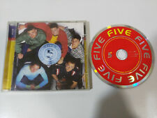 Five [IMPORT] by Five (Jan-1998, Bmg)
