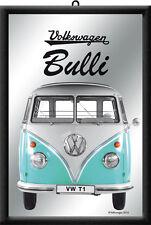 VW Volkswagen Bulli Bus T1 Front Barspiegel Spiegel Bar Mirror 22 x 32 cm