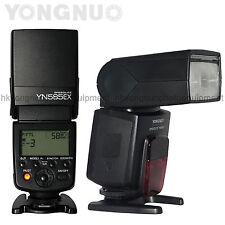 Yongnuo Wireless Flash Speedlite YN585EX P-TTL for Pentax K3II K5 K50 KS2 K100