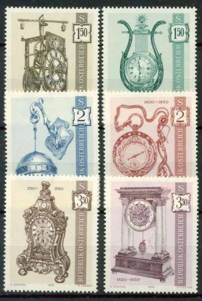 Österreich 1978 Sg 1824 Postfrisch 100% Österreich
