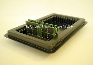 5 SDRAM DDR MEMORY HOLDER-TRAY-BOX FITS 50 DIMM OR 100 SODIMM MEMORY MODULES NEW