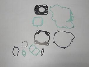 Motordichtsatz-Set-Satz-Dichtung-Motor-Dichtsatz-Centauro-Kawasaki-KMX-125-86-03