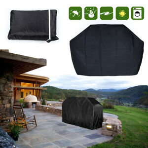 Image Is Loading Barbecue Gas Grill Cover S L Xl Heavy Duty