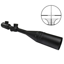 Trinity Force 10-40x50 Commander Series Scope Black Range SR14L104050BAOE