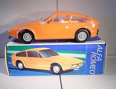 """06 321 Anker """"alfa Romeo 1300 Junior Zagato (schwungrad Antrieb) Orange"""""""