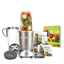NutriBullet Pro 900W Juicer Fruit Blender Smoothie Maker 9 Piece Set