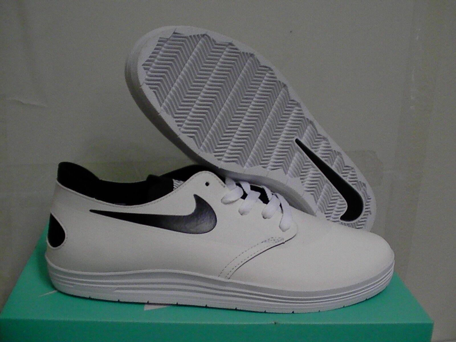 Nike mens lunar SB oneshot size 10.5 us new with box
