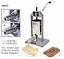 New-Uniworld-Economy-Churro-Machine-5-LB-Two-Nozzles-Adapters-UCM-STV3 thumbnail 1