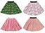 LADIES-Christmas-Jumper-Day-SKIRTS-Christmas-Fancy-Dress-Festive-Circle-Skirts thumbnail 1