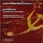 Dmitry Shostakovich - Shostakovich: Symphony No. 8 (2013)