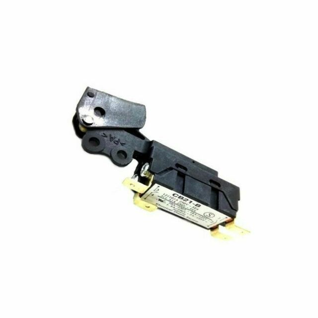MK 13 A Interrupteur Fusible Spur Matt Chrome AGC