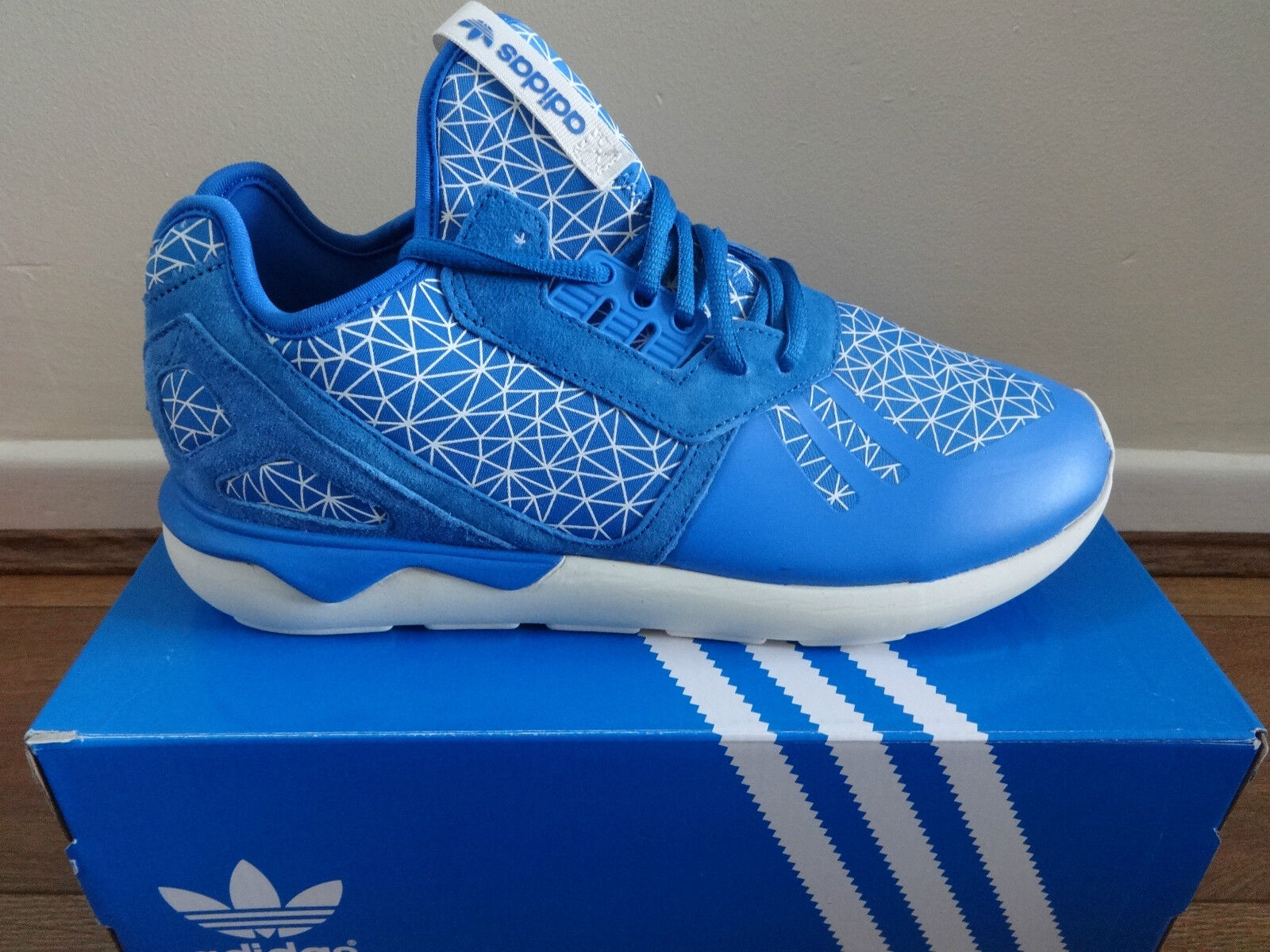 Adidas Originals Tubular Runner Casual Trainers shoes sneakers M19641 NEW+BOX