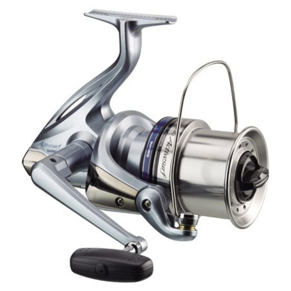 Neue SHIMANO SA Active Surf spinnende Rolle Standard Line Typ aus Japan