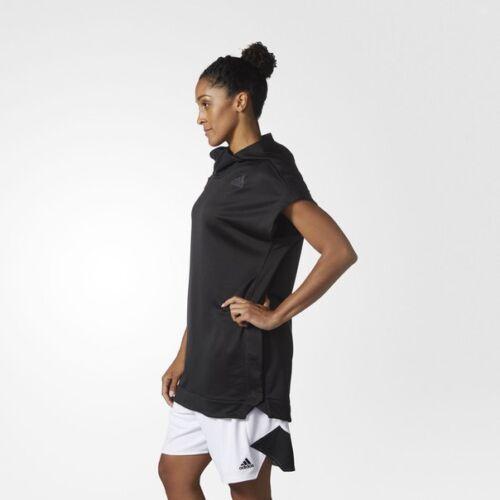 capuchon medium Womens en Stripe 3 35 Adidas basketbalschietbaan capuchon met Bespaar Bq076w