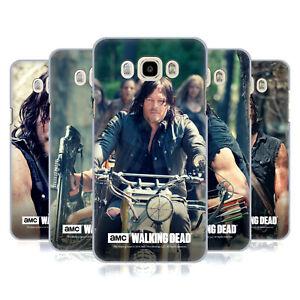Détails sur Official AMC The Walking Dead Daryl Dixon de Coque Arrière Dur Pour Samsung Téléphones 3- afficher le titre d'origine