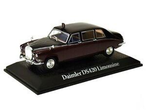 039-70-limusina-Daimler-ds420-Limousine-reina-madre-metal-maqueta-de-coche-1-43-norev