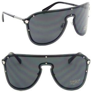 40b938bf6b3 NEW Authentic Versace VE2180 Pilot Sunglasses 4 Colors (Choose Color ...