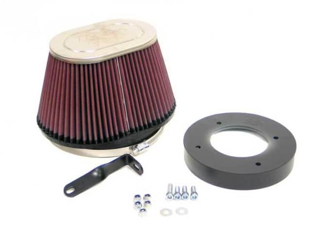 K&N 57i INDUKTIONSSATZ für Nissan 200SX 2.0 Turbo S14 96-99 57-0369