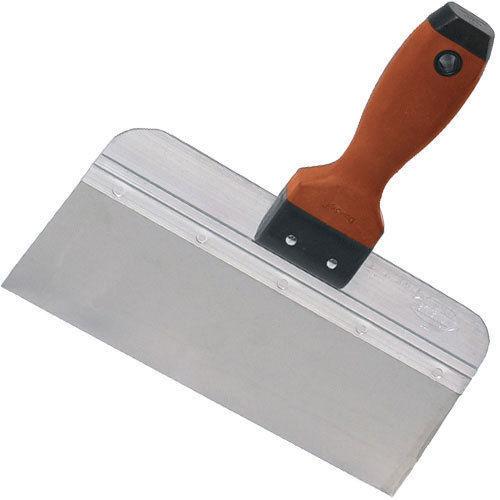 "Marshalltown Taping Couteau en Acier Inoxydable 8/"" X 3/"" Durasoft poignée-M3508SD"