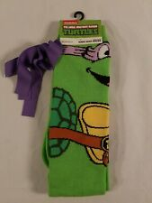 ff331ee5725 item 8 Teenage Mutant Ninja Turtles Don With Mask Knee High Socks -Teenage  Mutant Ninja Turtles Don With Mask Knee High Socks