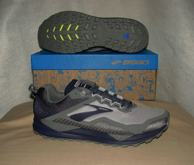Brooks Ghost 11 Running Shoes Men's 9.5