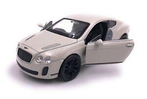 Bentley-Continental-Supersports-Maquette-de-Voiture-Auto-Produit-sous-Licence-1
