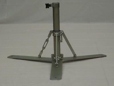 Sonnenschirmständer, Klappständer, Marktschirmständer M 55 NEU