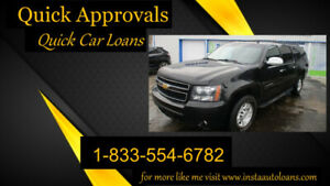 2013 Chevrolet Suburban LT Loaded 4xc4  SUV