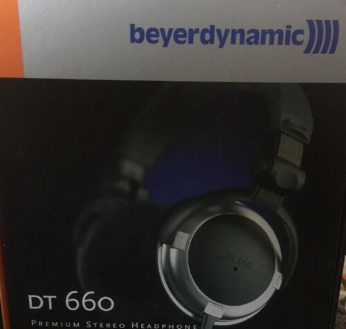 Helmet Studio Hifi Beyerdynamic Dt660 Beyer Dynamic