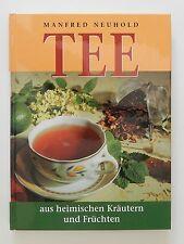 Tee Manfred Neuhold aus heimischen Kräutern und Früchten