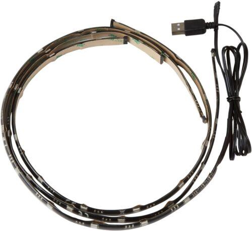 Livraison Gratuite * Couleurs Moyie RGB USB télécommande DEL bande lumière 3x50cm Neuf Scellé