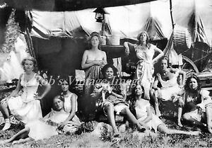 Klondike-Old-West-Brothel-Girls-Soiled-Doves-Photo-Madam-Kate-Traveling-Brothel