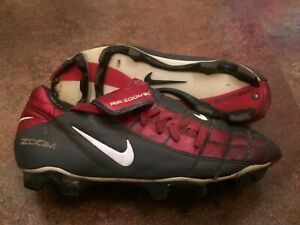 Nike Air Zoom Total 90 FG soccer cleats