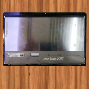 """12.5"""" FHD TOUCH LAPTOP LCD SCREEN ASSEMBLY for Dell Latitude E7240"""