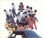 Greatest Hits [Bonus Tracks] by Sly & the Family Stone (CD, Jul-2007, Epic/Legacy)
