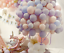 100Pcs-10-034-12-034-MACARON-Candy-Colori-Pastello-in-Lattice-Palloncino-Decorazione-Festa miniatura 2