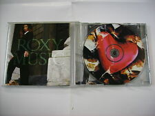 ROXY MUSIC - VINTAGE EP - CD EXCELLENT CONDITION 2001 - 5 TRACKS