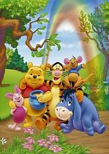 Winnie the Pooh : Gruppe - Maxi Poster 61cm x 91.5cm (neu & ovp)