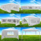 10x10/10x20/10x30 Outdoor Canopy Party Wedding Tent Heavy duty Gazebo
