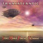 Smpte by Transatlantic (Vinyl, Feb-2016, 3 Discs, Sony Music)