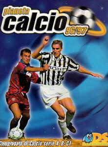 ALBUM-FIGURINE-PIANETA-CALCIO-96-97-DS-STICKER-VUOTO