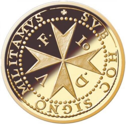 Goldmünze Malta 5 Euro 2016 Patakka PP