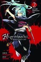 Higurashi When They Cry Gn Vol 10 Beyond Midnight Arc Pt 2 Smar17-242