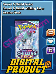 25x Battle Styles Codes Booster Packs Pokemon TCG Online In Game