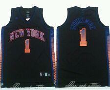 "Amar'e Stoudemire New York Knicks Adidas ""Vibe"" Swingman Jersey Size L (RARE)"