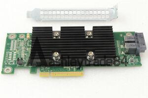 Details about 4Y5H1 Dell PowerEdge PERC H330 Big RAID Controller 12Gb SAS  6Gb SATA PCIe