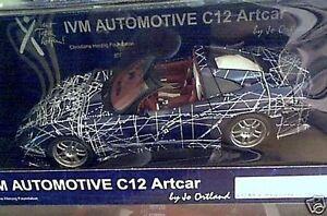 1-18-Autoart-Corvette-Callaway-C12-Muko-Coche