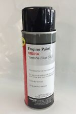 Yamaha Blue Grey Gray Outboard Engine Motor Paint Moeller Marine 025814